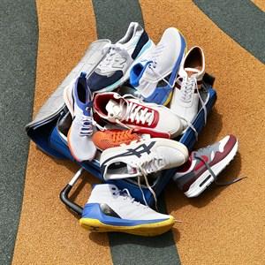 conseguir baratas 2020 hacer un pedido Noticia | Revolución Sneaker en la Roca Village