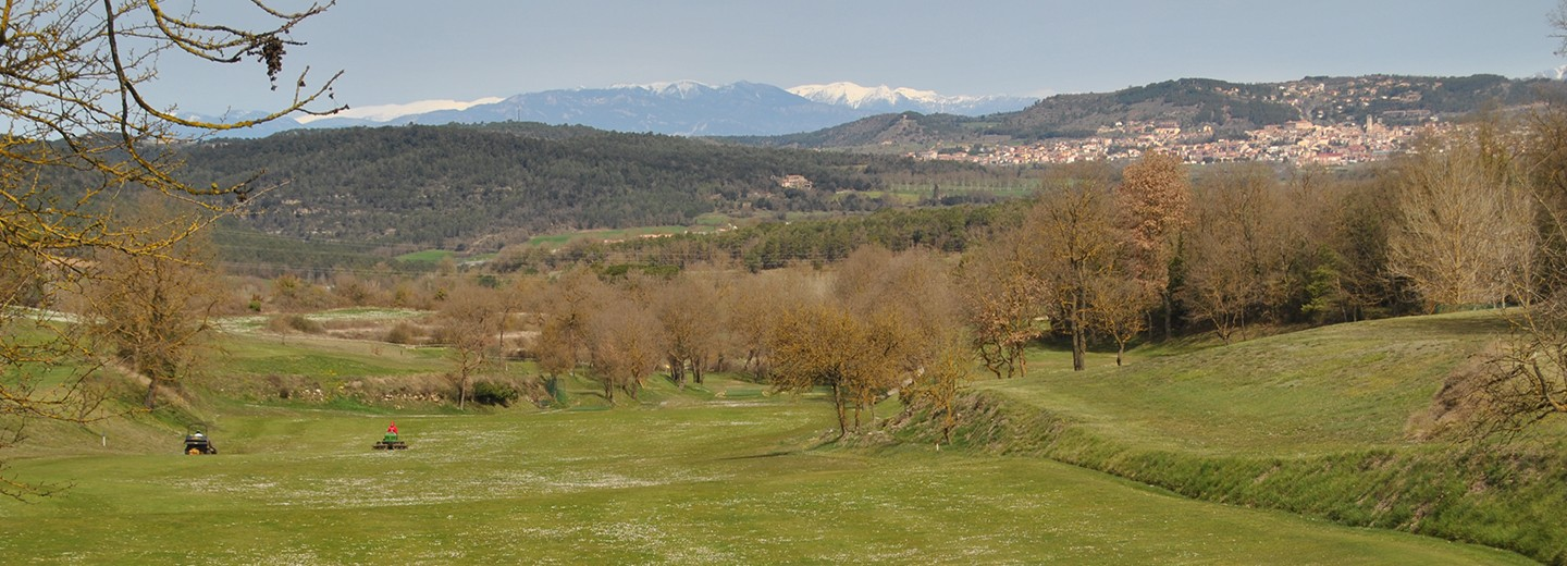 Club de Golf Castellterçol