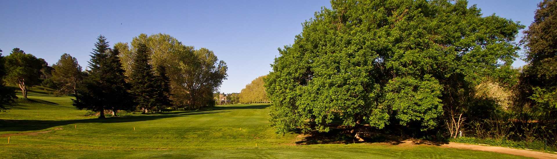 Club de Golf Sant Cugat