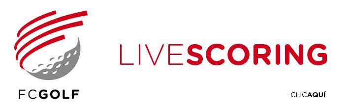 LiveScoring FCGolf